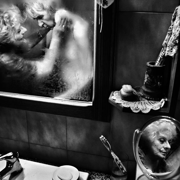 Workshop Fotografia Ritratto Narrato Fausto Podavini Firenze