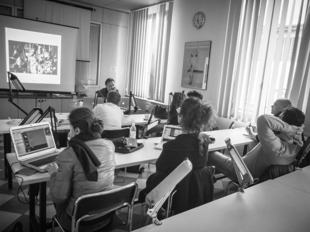 Le Vite degli Altri - Workshop di fotografia Daily Life e Observed Portrait con Fausto Podavini 8