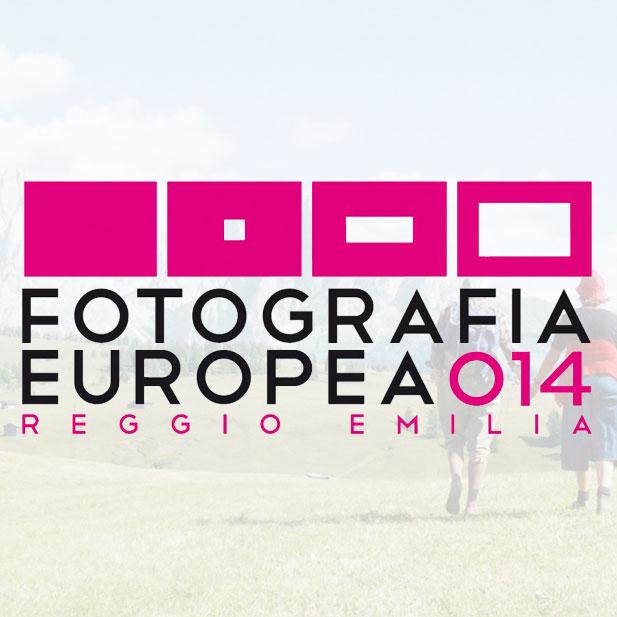 Fotografia Europea Reggio Emiliaa