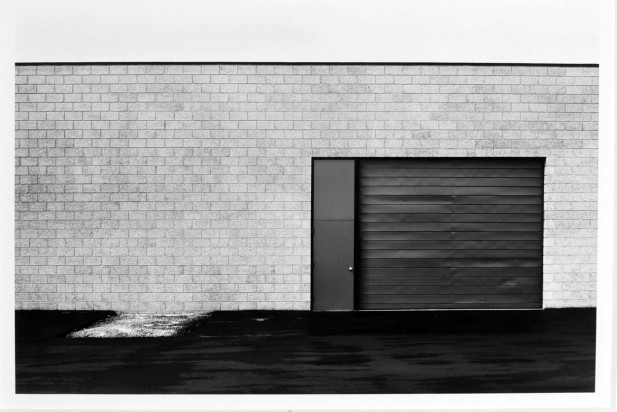 R166 Baltz  Garage Door IP10 001