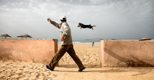 Festival of Mediterranean Photography