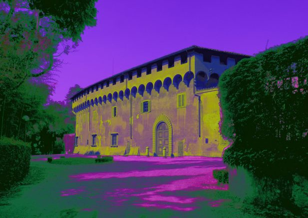 Narrazione Interattiva e Filmaking RGB+D a Pisa