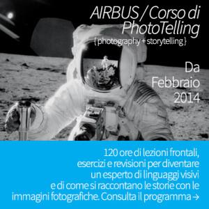 Scheda Corso di Phototelling Fotografia Storytelling 1