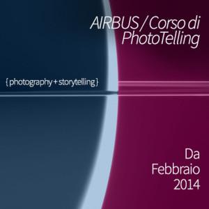 Scheda Corso di Phototelling Fotografia Storytelling 2