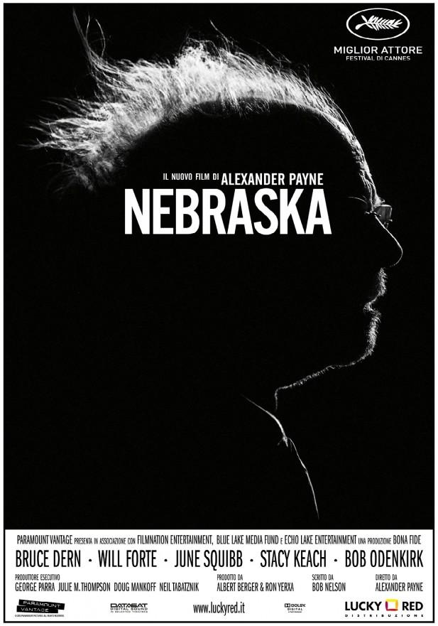 Nebraska: New Topographies - La Jetée - Corsi di Fotografia, Video, Filmaking, Grafica