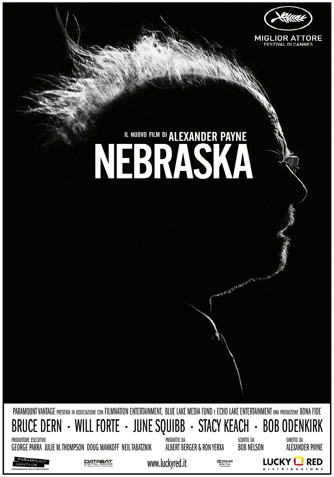 Nebraska: New Topographies - La Jetée - Corsi di Fotografia, Video, Filmaking, Grafica