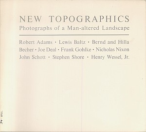 Img03 - Nebraska: New Topographies - La Jetée - Corsi di Fotografia, Video, Filmaking, Grafica