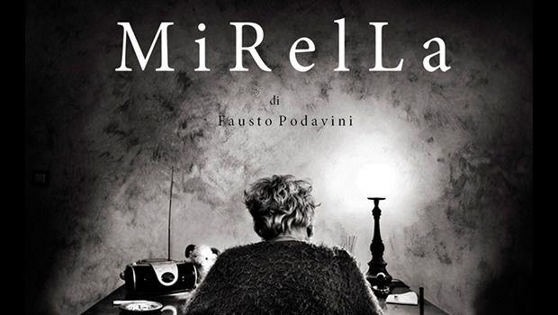 Dal progetto al libro: Fausto Podavini racconta Mirella