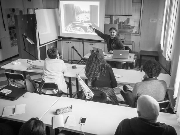Le Vite degli Altri - Workshop di fotografia Daily Life e Observed Portrait con Fausto Podavini 1