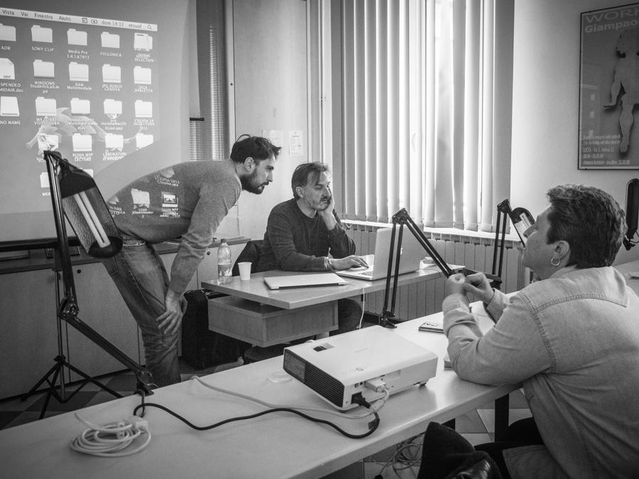 Le Vite degli Altri - Workshop di fotografia Daily Life e Observed Portrait con Fausto Podavini 3