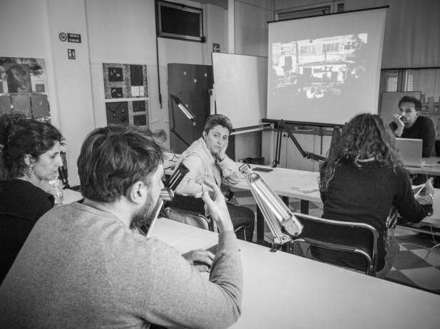 Le Vite degli Altri - Workshop di fotografia Daily Life e Observed Portrait con Fausto Podavini 4