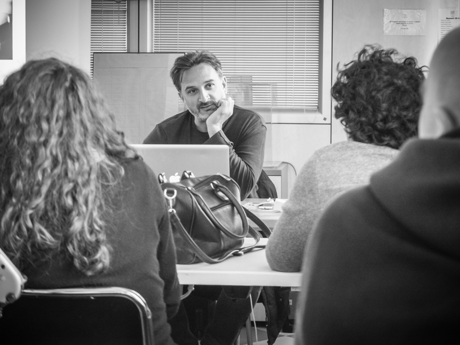 Le Vite degli Altri - Workshop di fotografia Daily Life e Observed Portrait con Fausto Podavini 7