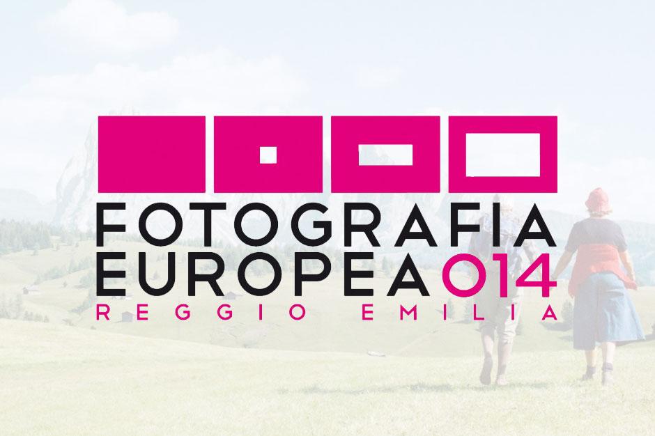 Fotografia Europea Reggio Emilia
