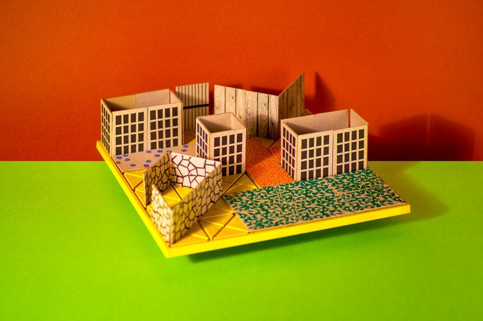 Building Stories - Workshop di Visual Storytelling presso la Fondazione Architetti di Firenze