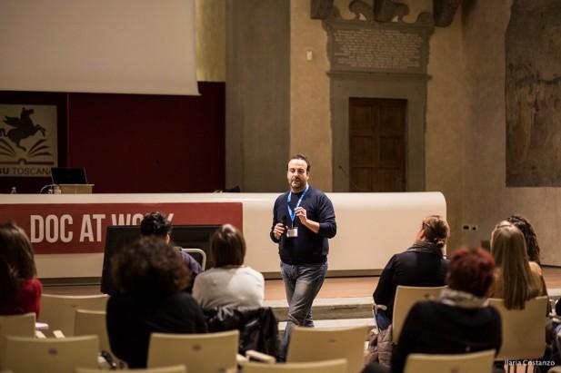 Festival dei Popoli - Documentary Storytelling 2