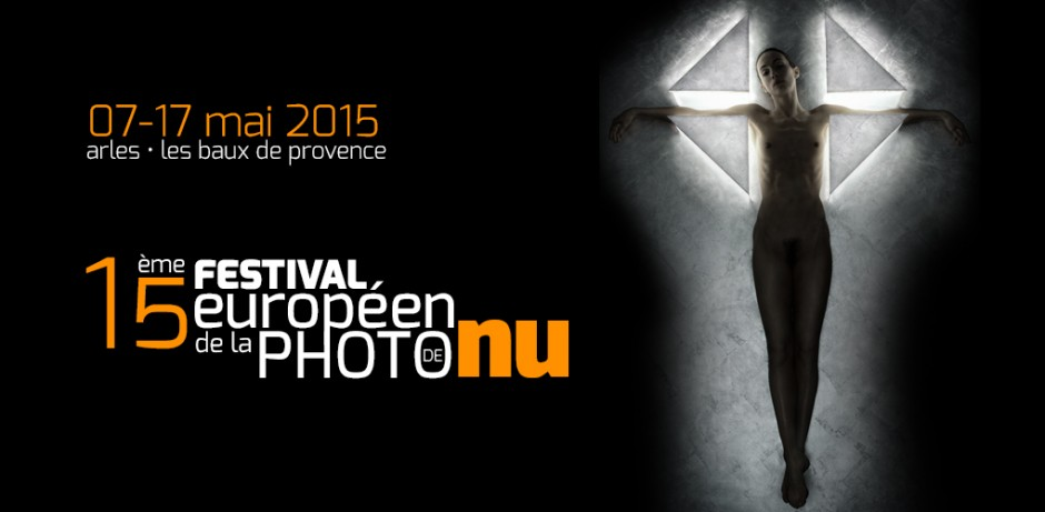 European Festival of Nude Photography, Arles (France)