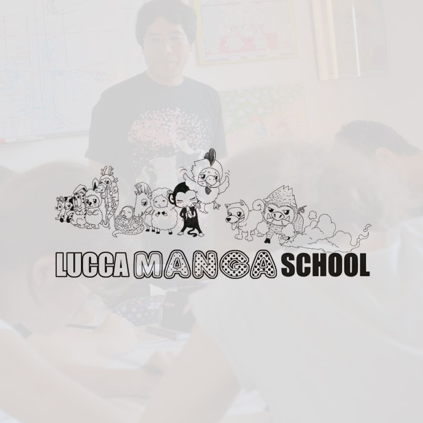Lucca Manga School