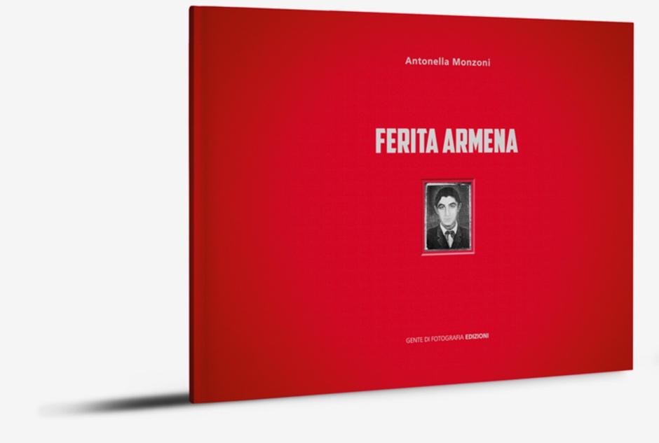 Ferita Armena – Presentazione del libro con Antonella Monzoni