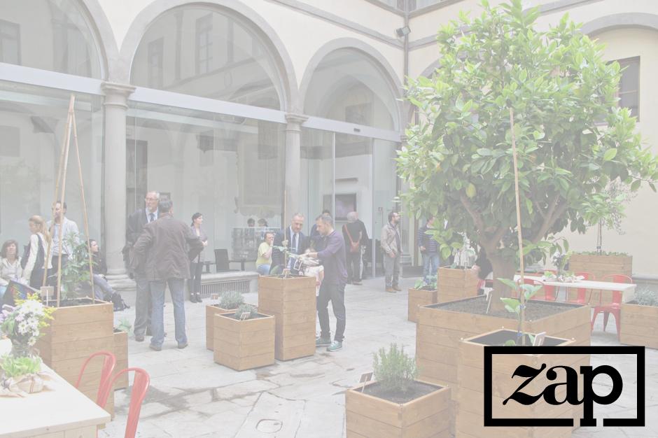 ZAP Fireze - Zona Aromatica Protetta