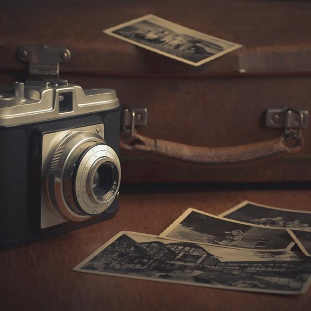 Il racconto fotografico di viaggio. Tecniche e stili per imparare a raccontare con le immagini.