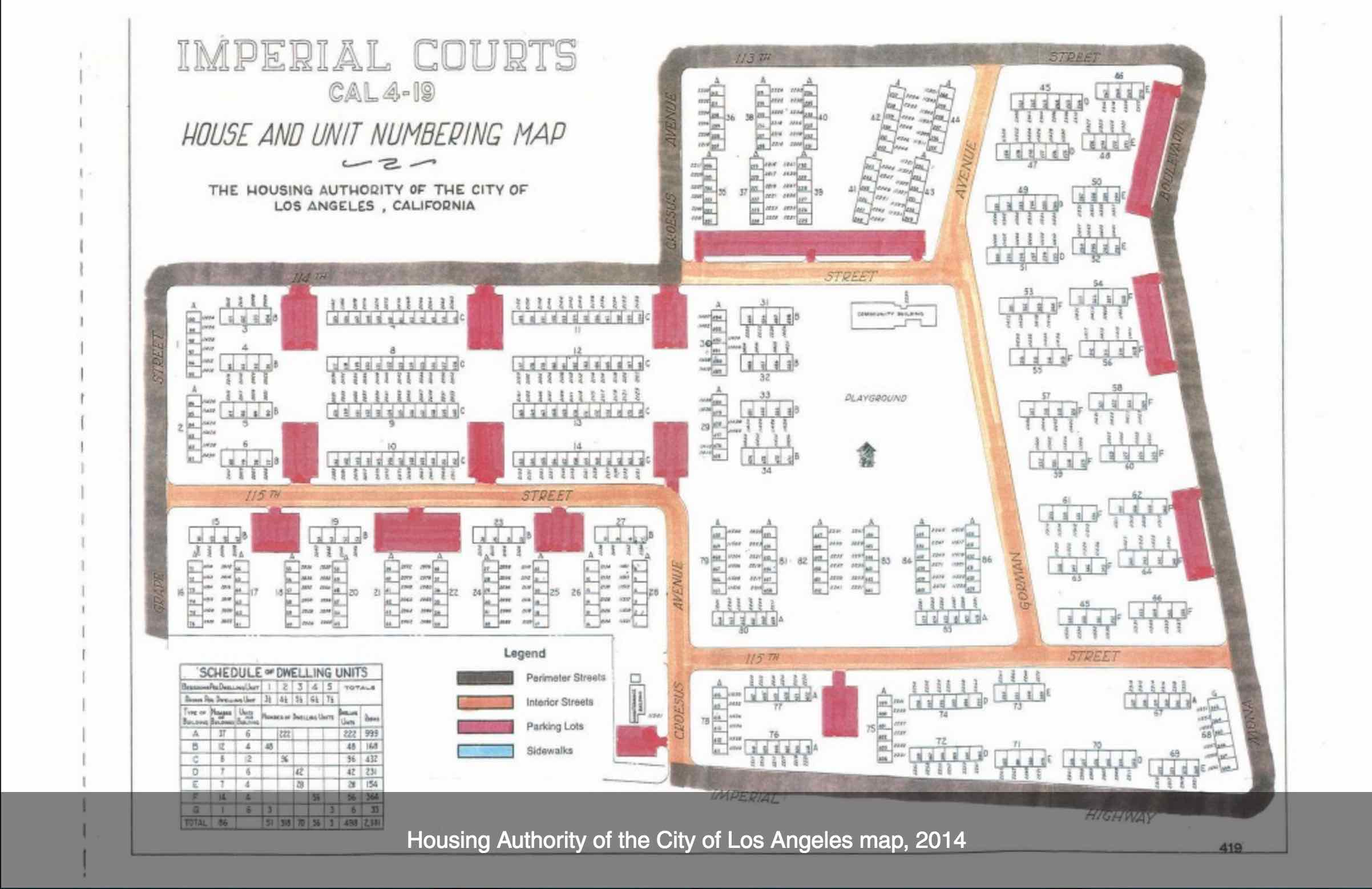 Imperial Courts