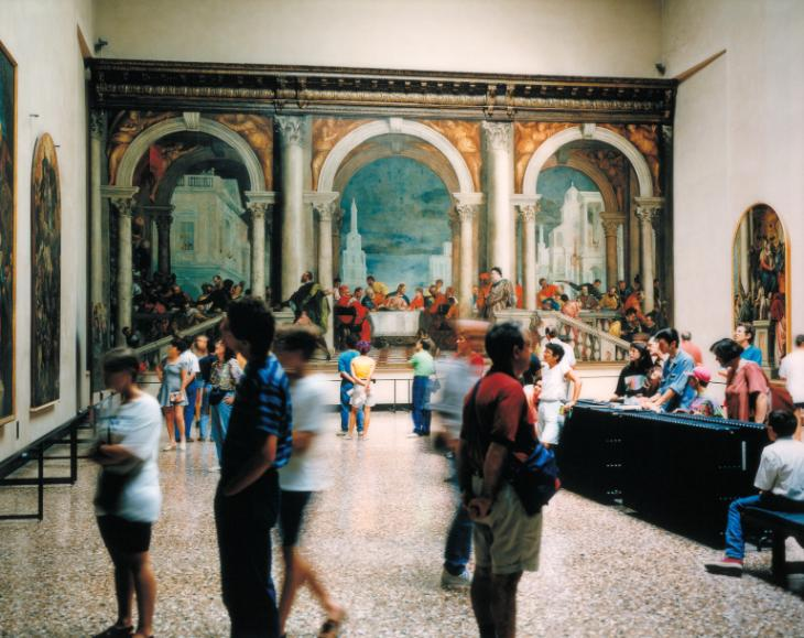 Museo spazio vivo