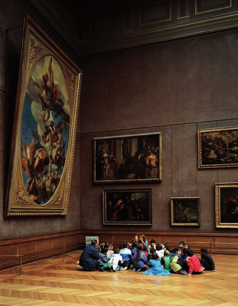 Il museo: presidio culturale e sociale nazionale